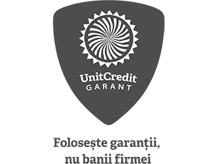 Unit Credit Garant IFN Logo